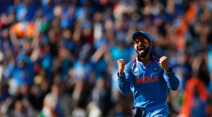 india vs pakistan, ind vs pak, icc champions trophy, virat kohli, cricket news, cricket, sports news, indian express