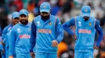India vs Sri Lanka, Ind vs SL, Virat Kohli, MS Dhoni, Angelo Mathews, ICC Champions Trophy photos, Indian Express