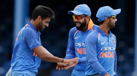 A perfect script for Virat Kohli's 2019 World Cup plot being written in WestIndies