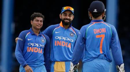 India beat West Indies by 105 runs in second ODI: Match Highlights