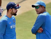 Anil Kumble Quits As Head Coach, But Lines With Virat Kohli Snapped Long Ago