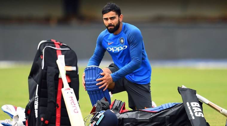 Virat Kohli Is The King Of Facebook In India: Overtakes Salman Khan To Become No. 1Celebrity