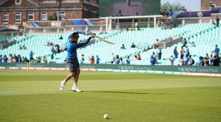 Champions Trophy final: India win toss, elect to field first