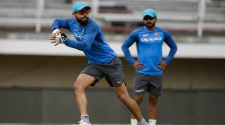Virat Kohli wishes luck to Indian women's team ahead of ICC World Cup2017