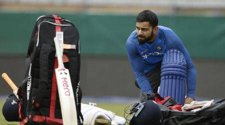 Why do they (Indian cricket team) require a coach, if Virat Kohli is the boss? asks Erapalli Prasanna