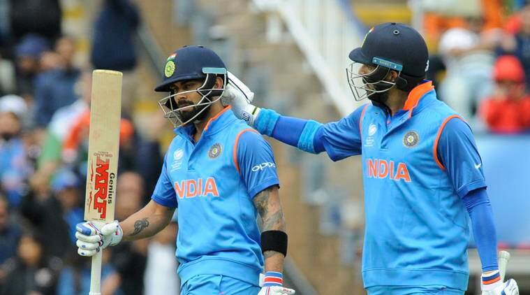 india vs pakistan, ind vs pak, virat kohli, icc champions trophy 2017, cricket news, sports news, indian express