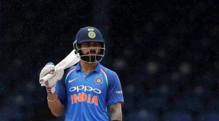 Virat Kohli is the King of Facebook in India: Overtakes Salman Khan to become No. 1 celebrity