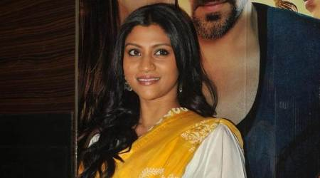 Konkona Sen Sharma recalls her struggle in getting producers on-board for A Death In The Gunj