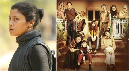 Konkona Sen Sharma speaks on turning director with A Death In The Gunj and why her actors were a 'ruckus band ofpeople'