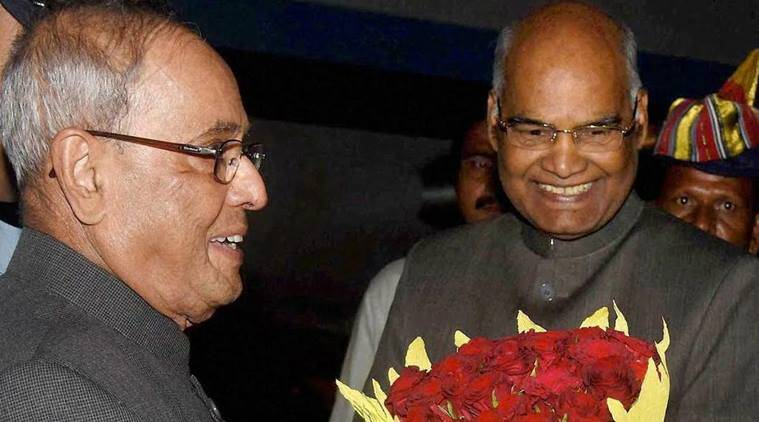Ramnath Kovind wiki | rn kovind biography