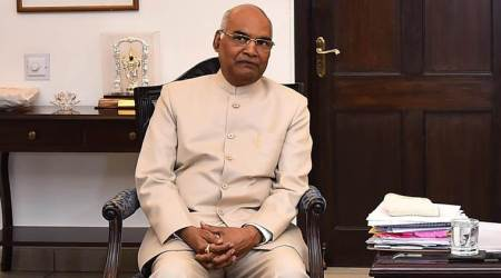 Opposition jolted as Nitish Kumar, Mayawati say 'positive' on Ram Nath Kovind
