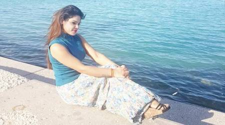 Former husband of murdered actor Kritika Chaudhary booked forcheating