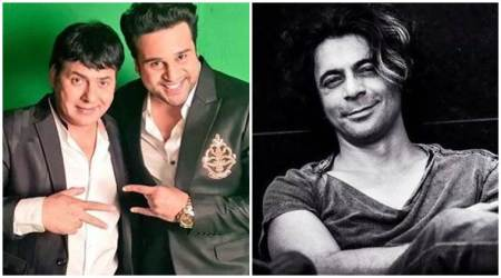Krushna Abhishek's partner in crime Sudesh Lehri to join him on new show, but Sunil Grover isn't yet confirmed