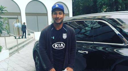 Kumar Sangakkara's record-breaking run with Surrey continues, races to 1000 runs