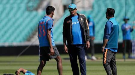 Anil Kumble, Kumble, Indian cricket team, BCCI, India cricket team coach, Cricket India, Cricket news, Indian Express