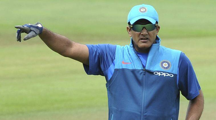 It's Anil Kumble's Personal Decision To Step Down, Says Sourav Ganguly