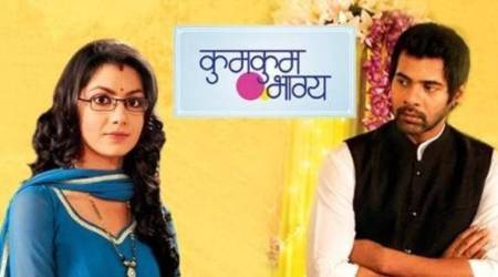 Kumkum Bhagya 16th June 2017 full episode written update: Nikhil and the contract killer reach Raghubir's house