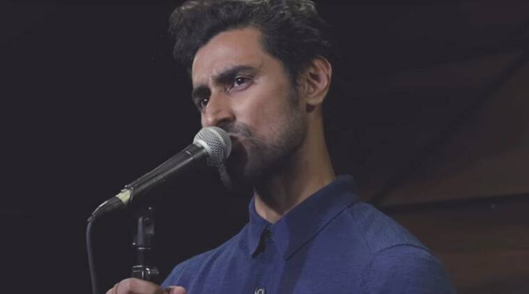 kunal kapoor, kunal kapoor slam poetry, kunal kapoor on sex, kunal kapoor on prostitution, sex slavery, kunal kapoor social cause