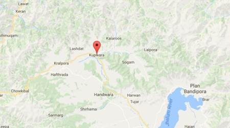 J&K: Infiltration bid foiled in Kupwara, two terrorists gunned down