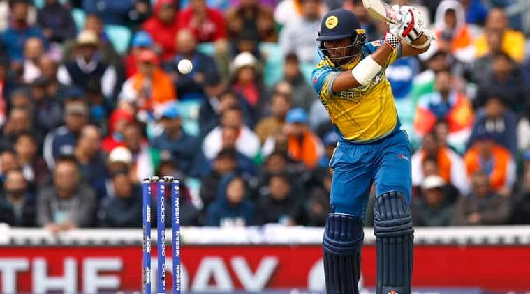 Kusal Mendis, India vs Sri Lanka, ICC Champions Trophy 2017