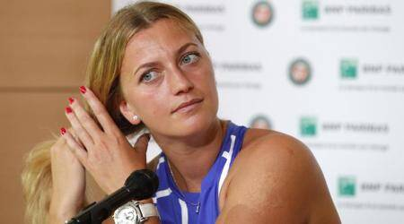 Positive Petra Kvitova looking forward to a stronger 2018