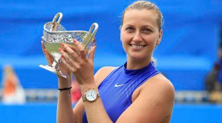 Wimbledon 2017: Serena Williams' coach Patrick Mouratoglou backs Petra Kvitova, Karolina Pliskova to lift title