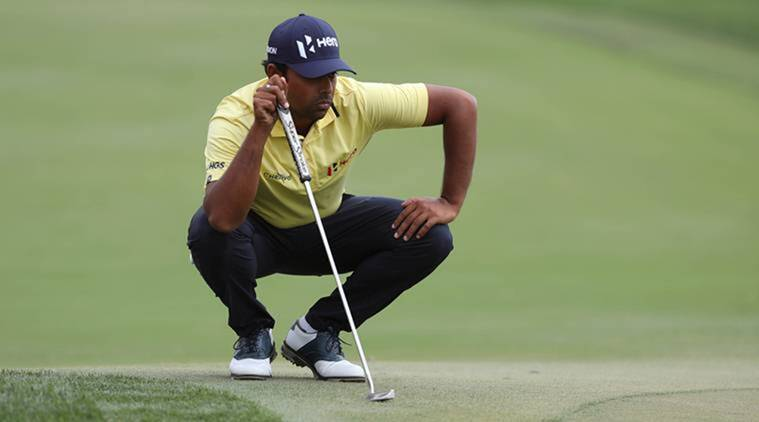 Anirban Lahiri, Scottish Open, Hero indian open, Matt Kuchar, Patrick Reed
