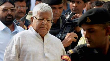 Fodder scam: Lalu Prasad, Jagannath Mishra appear in CBI special court