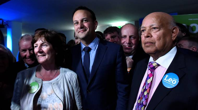 ireland new pm, leo varadkar, ireland gay pm, ireland gay leader, ireland news, world news