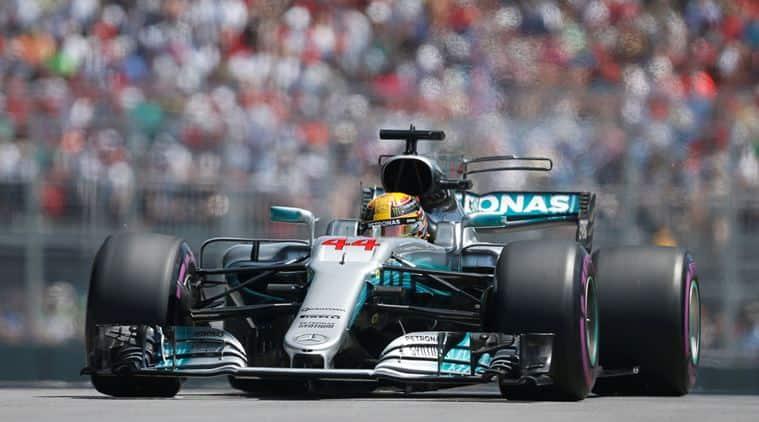 Lewis Hamilton, Canada Grand Prix, Montreal, Aryton Senna, Sports News, Sports