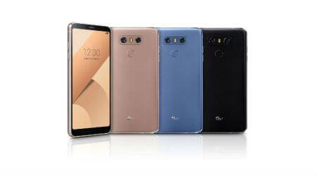 LG G6+ with 6GB RAM, 128GB storage and wireless charging launched