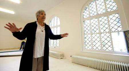 Germany set to open its first liberal mosque inBerlin