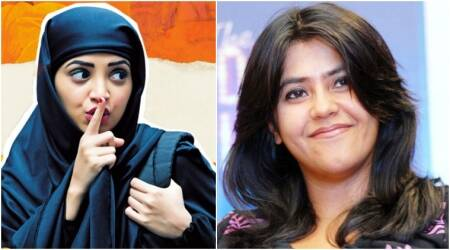 Lipstick Under My Burkha to release on July 28, Ekta Kapoor becomes its presenter anddistributor