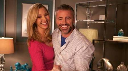 Lisa Kudrow to have her own FRIENDS spin off after Matt Le Blanc? Here's what the actor said