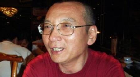 Taiwan offers cancer treatment to China dissident Liu Xiaobo