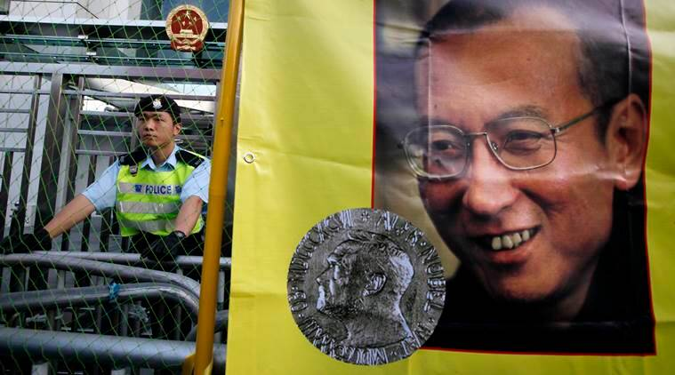 Liu Xiaobo, nobel  Liu Xiaobo, china jailed  Liu Xiaobo, Nobel peace prize laureate Liu Xiaobo, latest news, latest world news