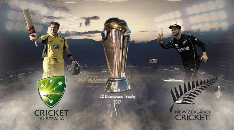 New Zealand vs Australia, cricket