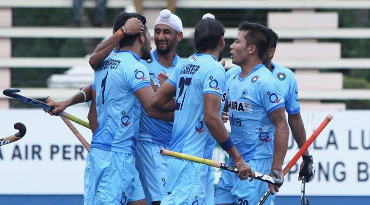 India thump Pakistan once again to cause social media stir