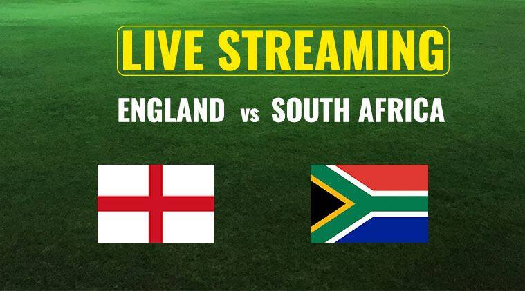 England vs South Africa second T20
