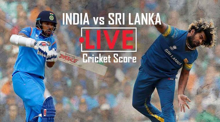india vs sri lanka live cricket score, india vs sri lanka live, ind vs sl live