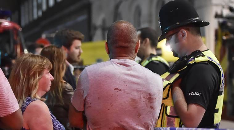 london attack, london terror attack, london bridge terror attack, london bridge attack, borough market, london news, world news, latest world news, indian express, indian express news