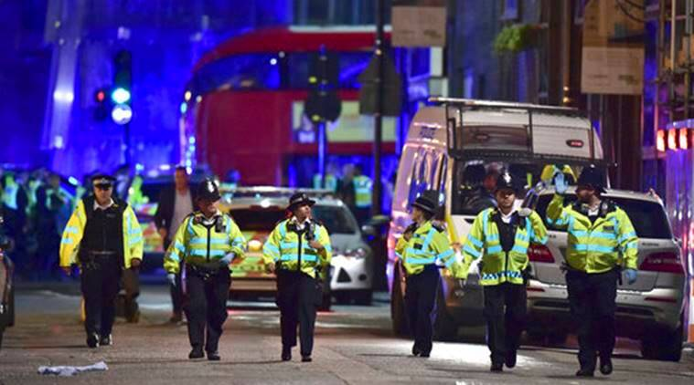 london bridge terror attack, london bridge, world news, indian express news