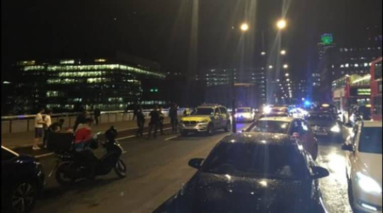 london bridge, london bridge incident