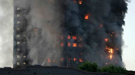 UK government scrambles to limit fallout from Londonfire