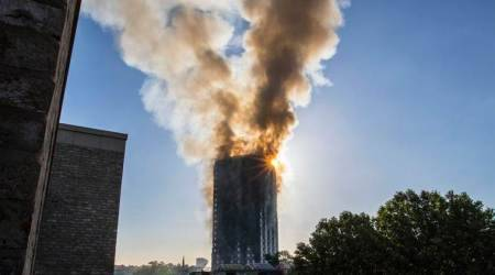 London fire: Questions need to be answered over safety of towers, says Mayor Sadiq Khan