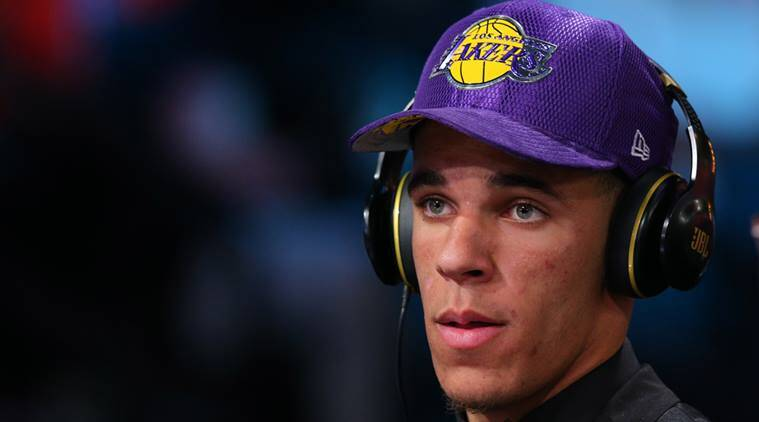 Los Angeles Lakers GM compares Lonzo Ball to...Tom Brady?