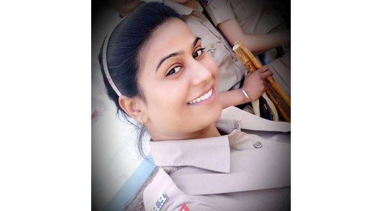 Ludhiana Woman Constable Death, Ludhiana Woman Constable, Ludhiana Police, Punjab News, Indian Express News