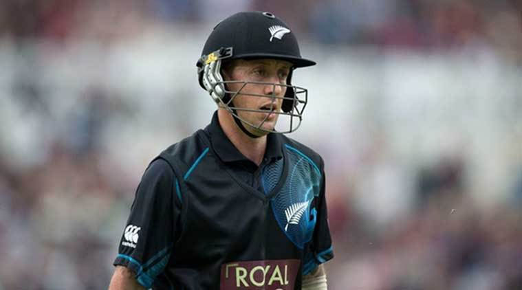 Luke Ronchi, Ronchi New Zealand, New Zealand cricket, Cricket news, Indian Express