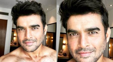 R Madhavan shares a shower selfie, makes Dia Mirza's heart go pitty-pat. See photo