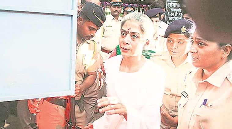 Indrani Mukerjea, Maharashtra news, India news, National news, Sheena Bora murder case, India news, National news